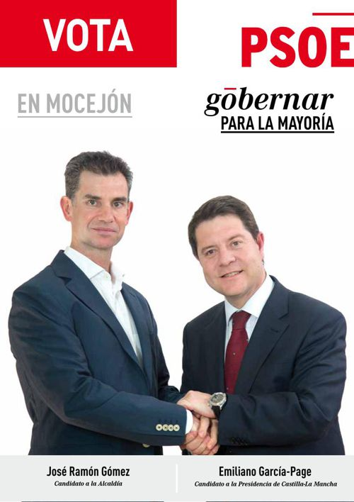 MOCEJON PROGRAMA PSOE 2015