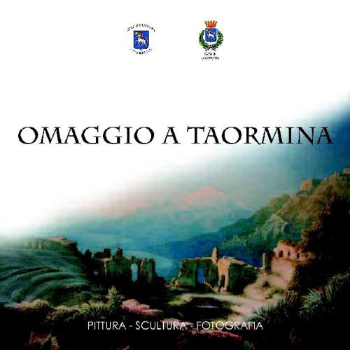 catalogo OMAGGIO A TAORMINA