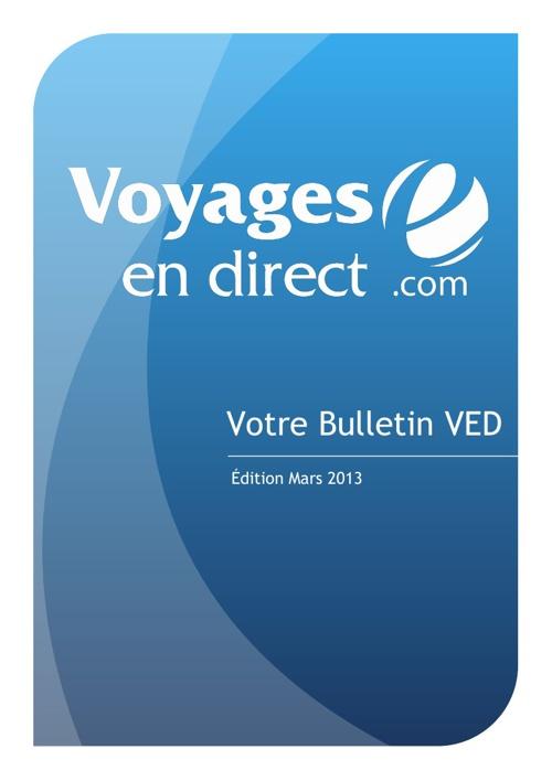 Bulletin VED