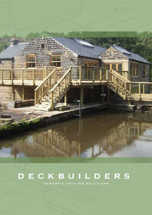 Domestic Decking Solutions