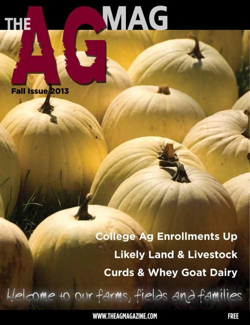 AgMag Fall 2013