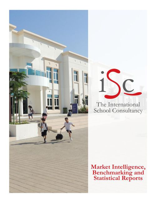 ISC Research Reports