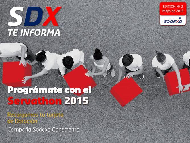 Revista Digital Mayo 2015