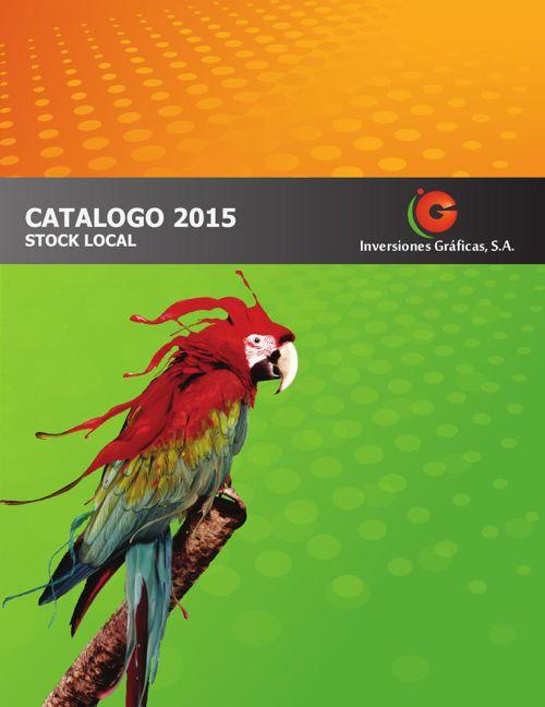 STOCK2015-Inversiones GraficasV2
