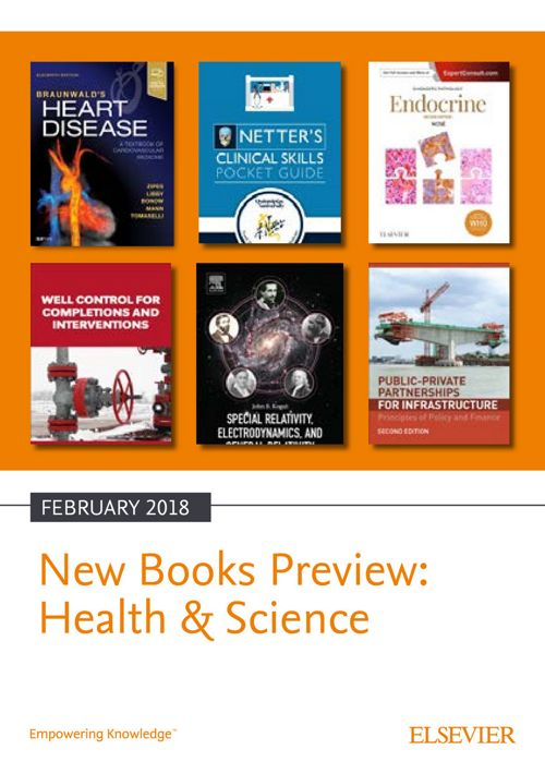 New Books Preview February 2018