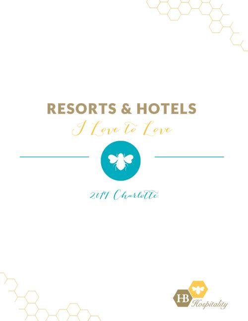 2017 Charlotte Spring Resort Guide