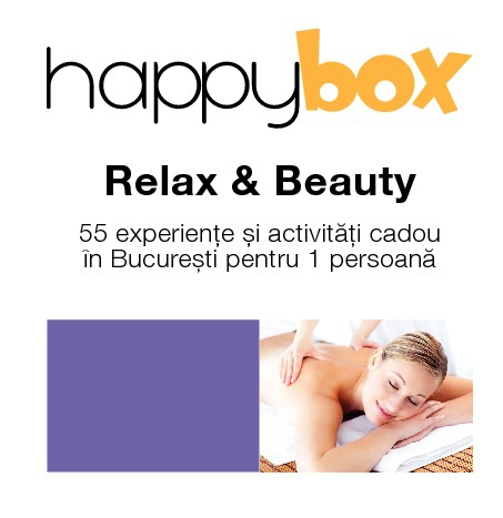 happybox Relax & Beauty