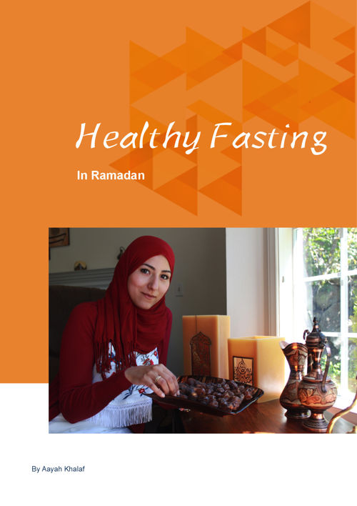 Healthy fasting