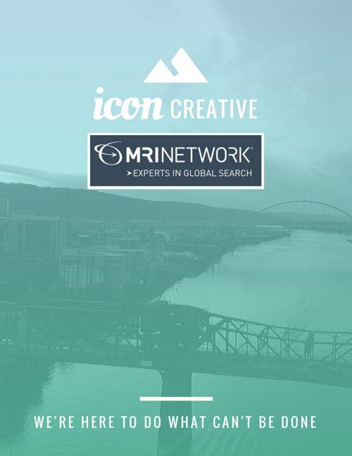MRI Network + ICON Creative