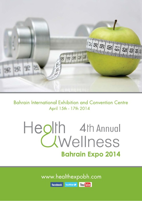 Copy of Health & Wellness Expo 2014