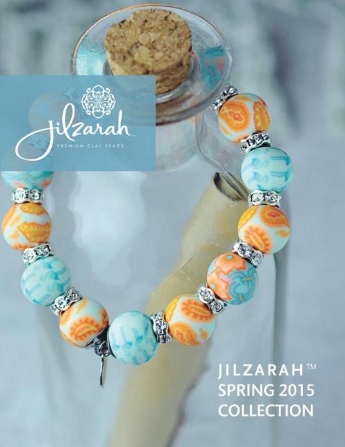Copy of JILZARAH Spring 2015 Catalog