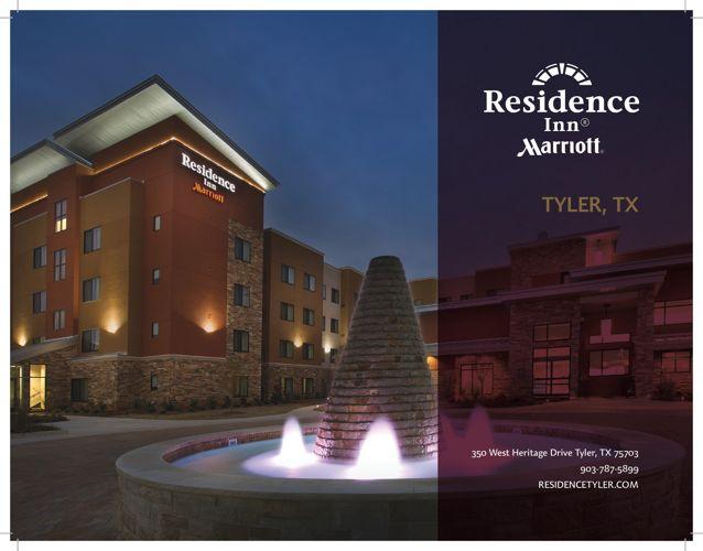 Tyler-Residence Inn