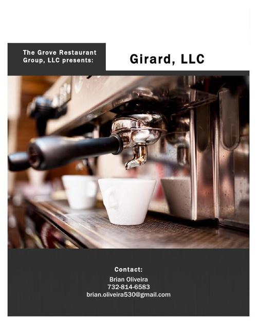 Girard Restaurant
