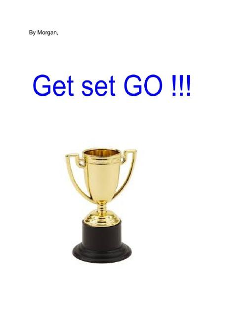 Get Set GO!!!