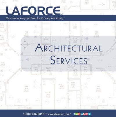 Arch Services Booklet