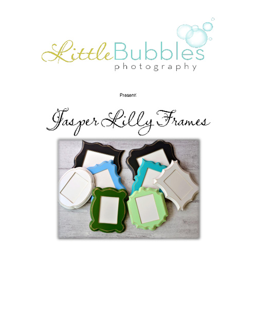 Jasper Lilly Frame Shop