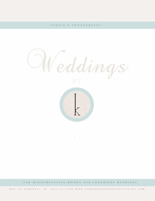 Studio K Weddings