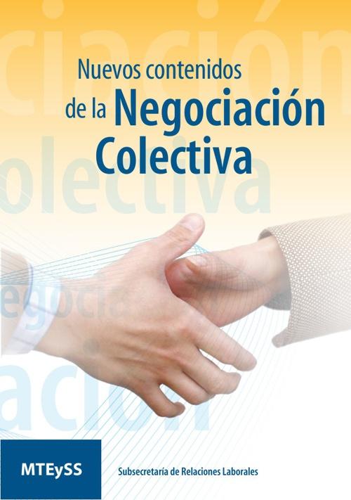 Negociación 2010