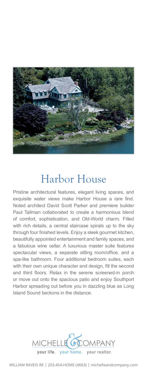 241 Harbor Rd brochure