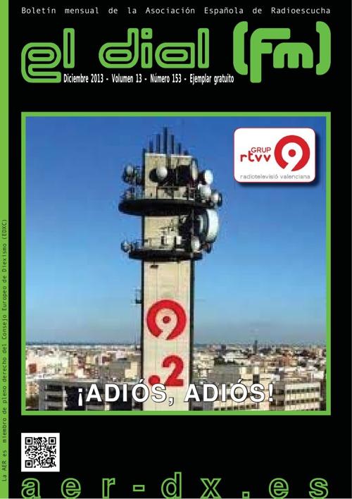 El Dial (fm) DICIEMBRE 2013