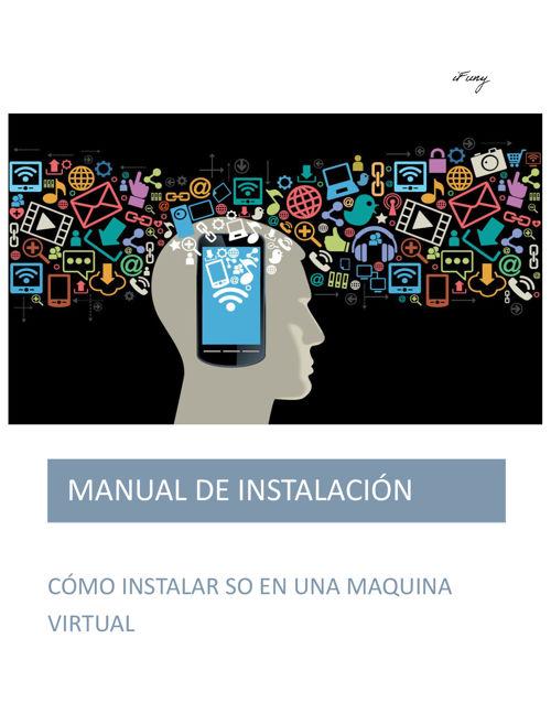 Manual de Instalacion by Pablo