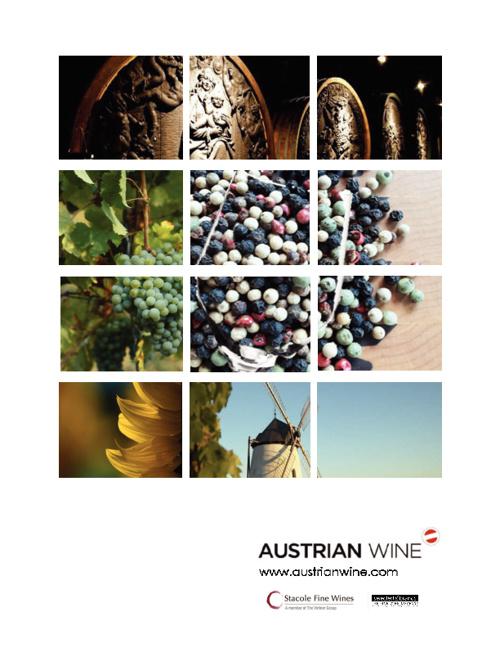 SBD & Stacole Austria Book