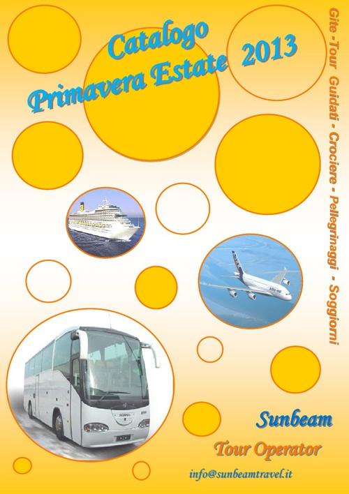 Catalogo Primavera Estate 2013
