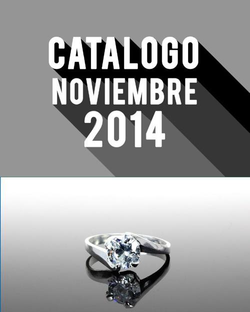 CATÁLOGO NOV-2014