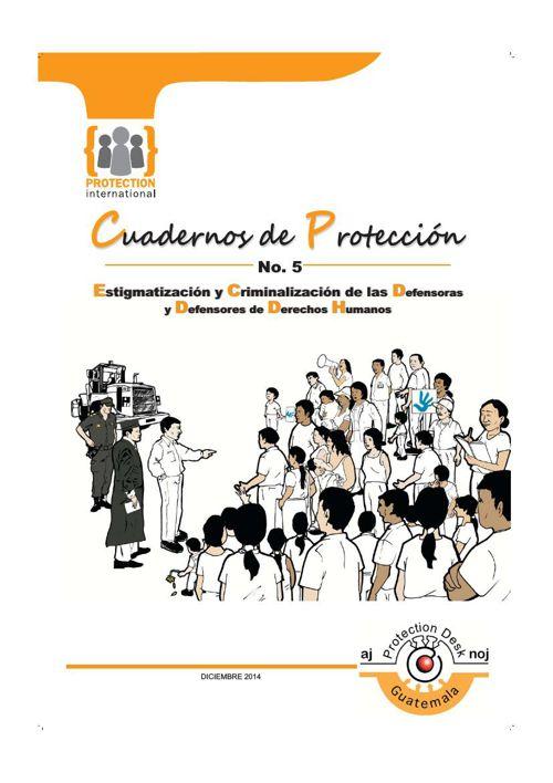 Cuadernos de Protección No. 5