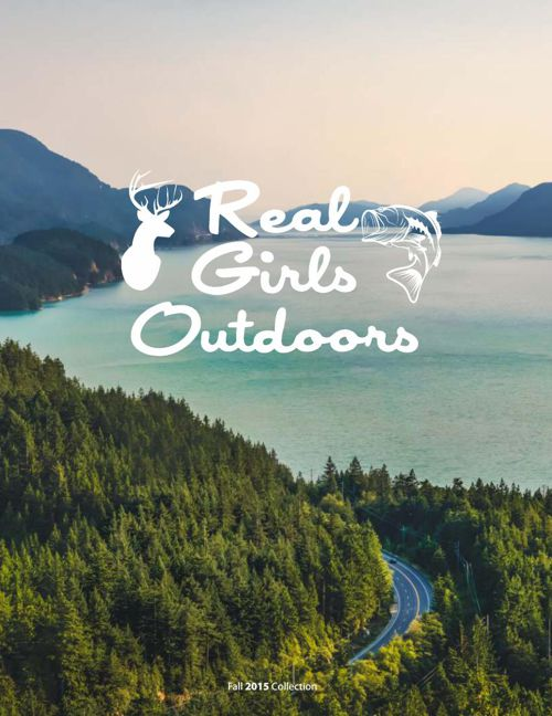 Real Girls Series