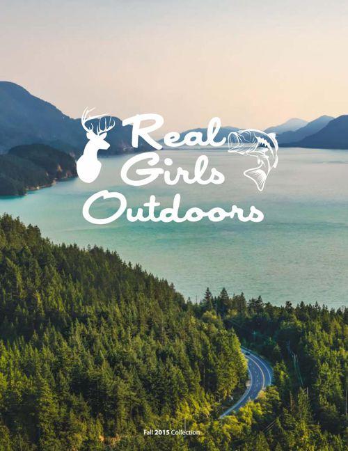 Real Girls Series