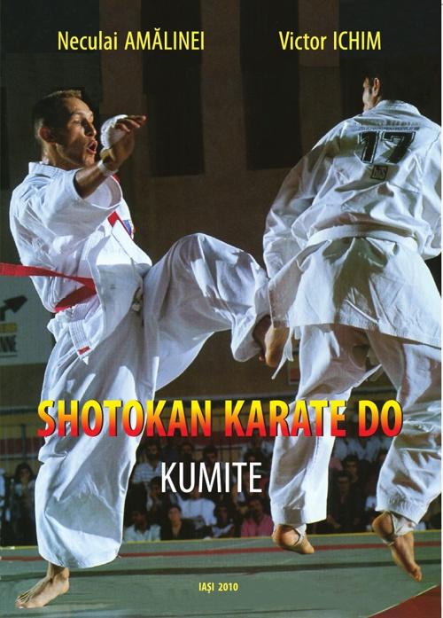 Gohon Kumite