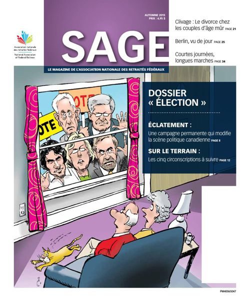 Sage Automne 2015
