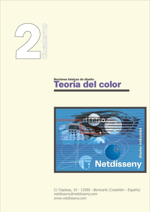 TEORIA DEL COLOR INTRODUCCION