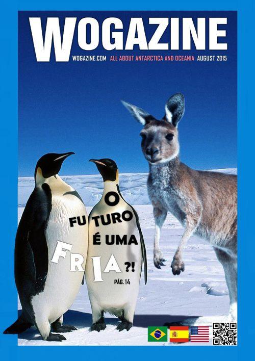 "Revista ""Wogazine"""