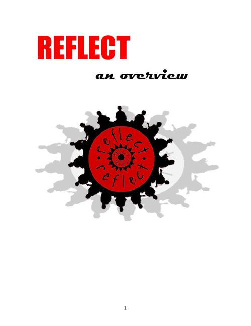 Reflect: An Overview