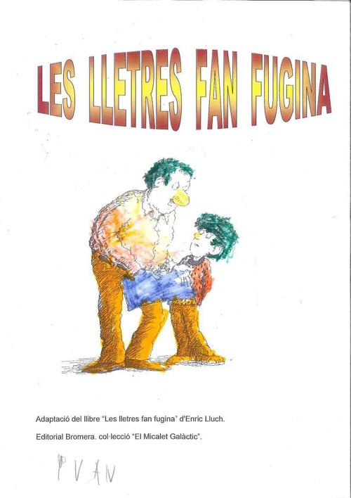 LES LLETRES FAN FUGINA