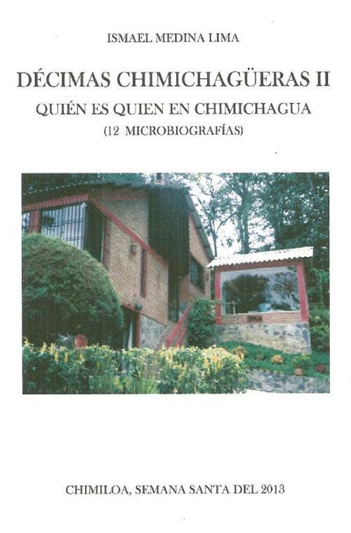 Decimas chimichagüeras II