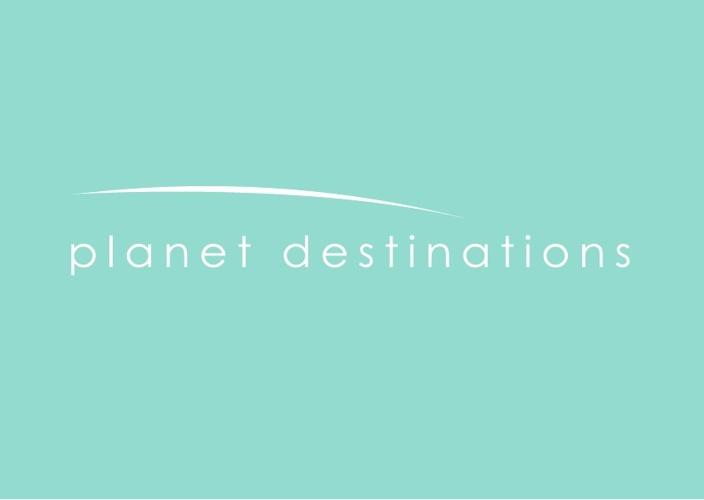 Planet Destinations