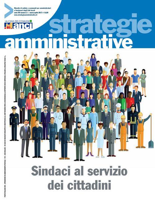Strategie Amministrative - MArzo Aprile 2017