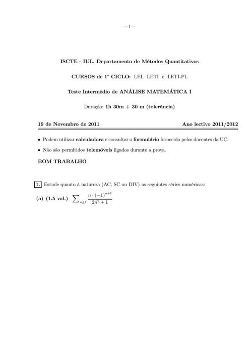 Teste - Vários PDF