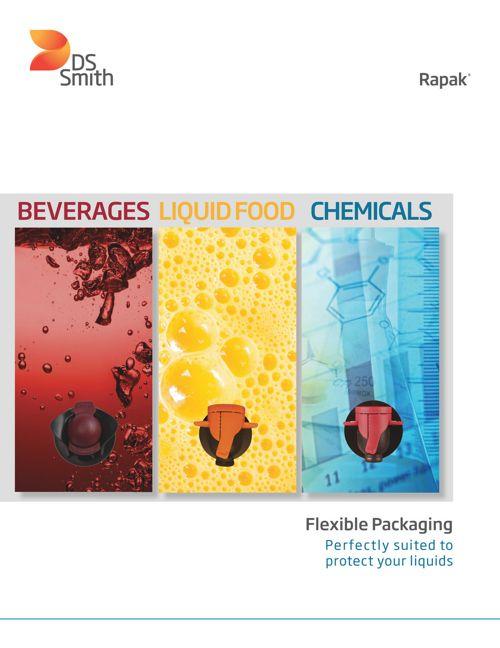 Rapak: Flexible Packaging Catalog