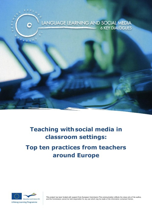 Teaching with social media