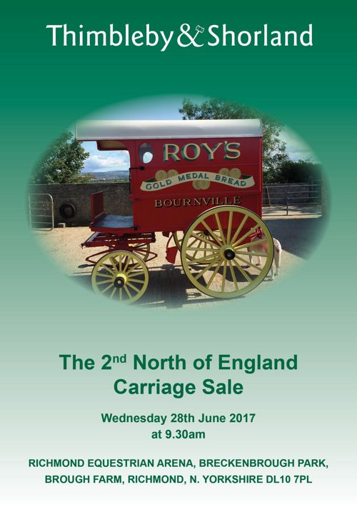 North of England Catalogue - 28th June 2017
