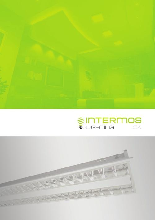 Intermos Lighting Katalogus