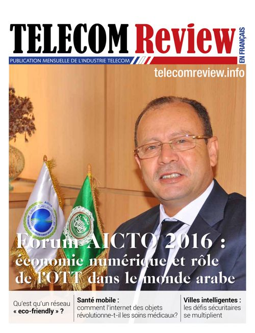 Telecom Review French August 2016