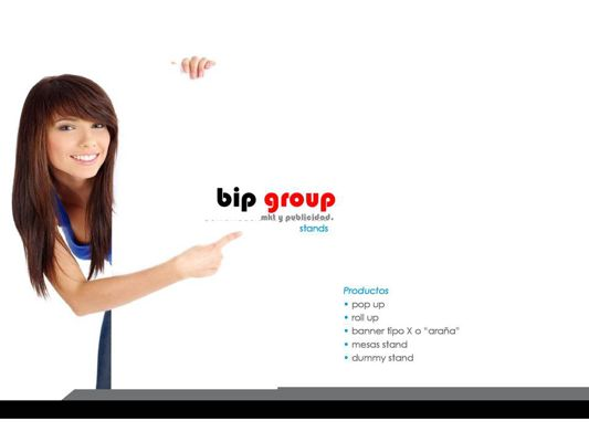 catálogo bipgroup 2015