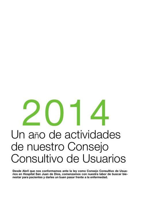 Newletter 2014