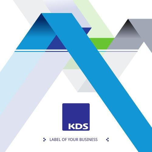 KDS Katalog ENG