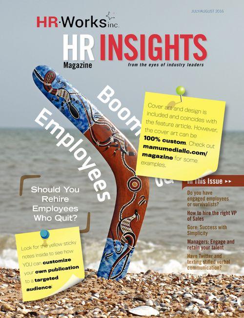 HR Works HR
